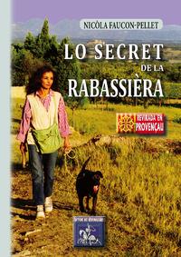 Livro digital Lo Secret de la Rabassièra