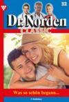 Livre numérique Dr. Norden Classic 32 – Arztroman