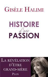 Livre numérique Histoire d'une passion