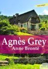 Livre numérique Agnès Grey