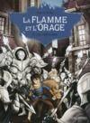 Livre numérique La Flamme et l'Orage (Tome 2) - Les Alchimistes