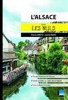Livre numérique L'Alsace pour les Nuls poche