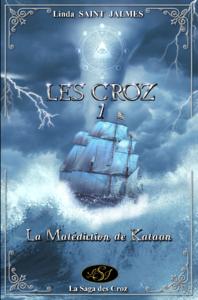 Livre numérique Les Croz : 1 - La malédiction de Kalaan