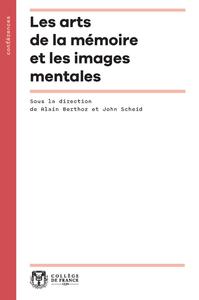 Livre numérique Les arts de la mémoire et les images mentales