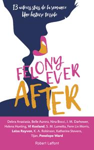 Livre numérique Felony Ever After - Édition française