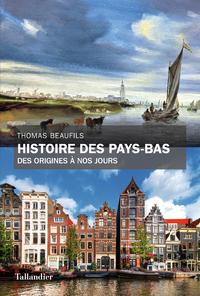 Livre numérique Histoire des Pays-Bas