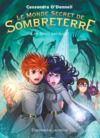 Livre numérique Le Monde secret de Sombreterre (Tome 3) - Les âmes perdues