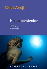 Livre numérique Fugue mexicaine
