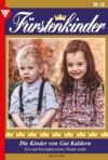 Livre numérique Fürstenkinder 18 – Adelsroman