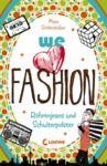 Livre numérique we love fashion (Band 1) – Röhrenjeans und Schulterpolster