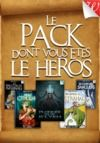 Livre numérique Le Pack dont vous êtes le Héros