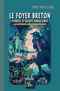Livre numérique Le Foyer breton (contes et récits populaires)