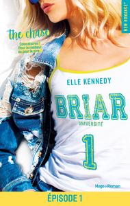Livre numérique Briar Université - tome 1 Episode 1 The chase