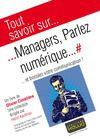 Livre numérique Tout savoir sur... Managers, Parlez numérique...