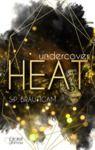 Livre numérique Undercover: Heat
