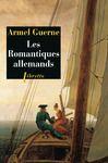 Livre numérique Les Romantiques allemands