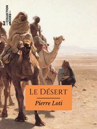 Libro electrónico Le Désert