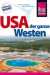 Livre numérique USA – der ganze Westen