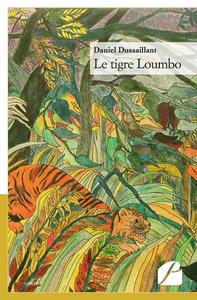 Livre numérique Le tigre Loumbo
