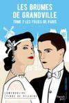 Livre numérique Les Brumes de Grandville - tome 2 Les folies de Paris