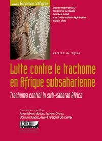 Livre numérique Lutte contre le trachome en Afrique subsaharienne