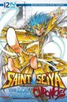 Livre numérique Saint Seiya - Les Chevaliers du Zodiaque - The Lost Canvas - La Légende d'Hadès - Chronicles - tome 04