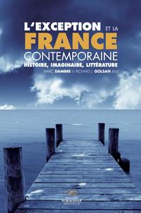 Electronic book L'exception et la France contemporaine