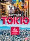 Libro electrónico Labyrinth Tokio