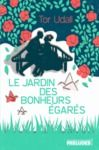 Livre numérique Le Jardin des bonheurs égarés