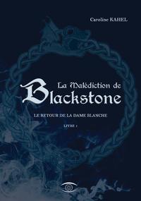 Livre numérique La Malédiction de Blackstone