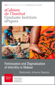 Electronic book Feminization and Stigmatization of Infertility in Malawi