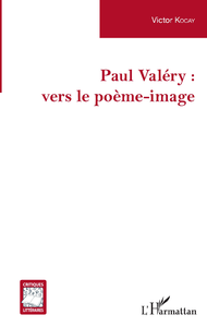 Electronic book Paul Valéry :
