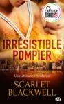 Livre numérique Irrésistible pompier - Sexy Stories
