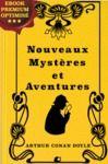 Livre numérique Nouveaux Mystères et Aventure
