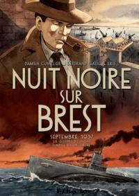 Livre numérique Nuit noire sur Brest