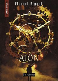 Livre numérique Aîon (Temps Mort : L'Anthologie)