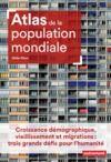 Libro electrónico Atlas de la population mondiale