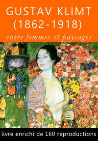 Livre numérique Gustav Klimt (1862-1918), entre femmes et paysages