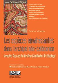 Electronic book Les espèces envahissantes dans l'archipel néo-calédonien