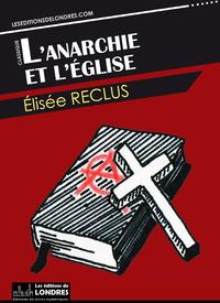Livre numérique L'anarchie et l'église