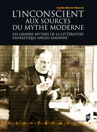 Electronic book L'inconscient aux sources du mythe moderne
