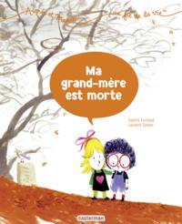 Livre numérique Aimée et Mehdi... au fil de la vie (Tome 3) - Ma grand-mère est morte