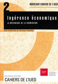Electronic book Ingérence économique