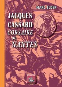 Livre numérique Jacques Cassard corsaire de Nantes
