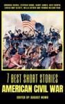 Livre numérique 7 best short stories - American Civil War
