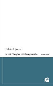 Livre numérique Revoir Yangba et Nkongsamba