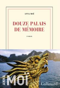 Livre numérique Douze palais de mémoire