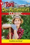 Electronic book Toni der Hüttenwirt Classic 39 – Heimatroman