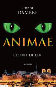 Livre numérique Animae tome 1
