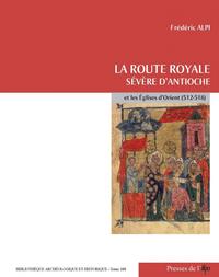 Livre numérique La route royale